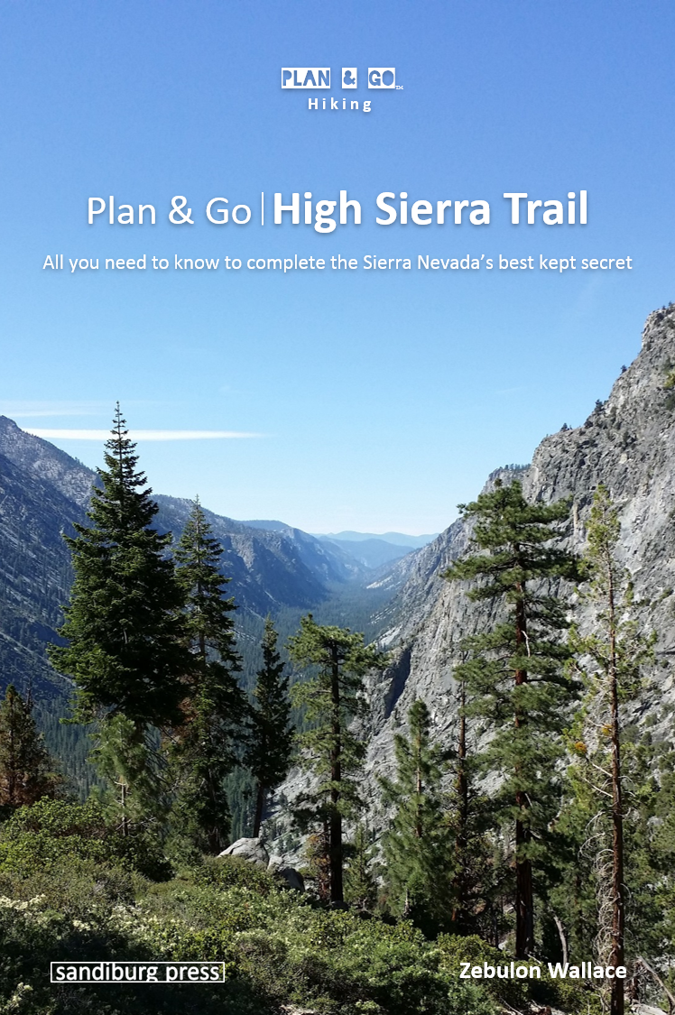 All you need to know to complete the Sierra Nevada's best kept secret