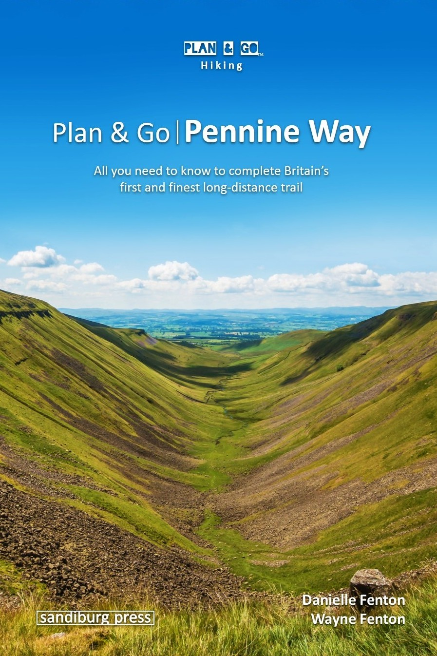 Pennine Way Guidebook