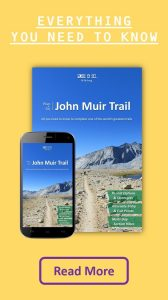 John Muir Trail Planning Guide sidebar banner